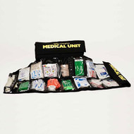 S.T.A.R.T. I - 113 Piece Medical Unit First Aid Kit
