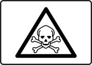 MCHL504XT Poison sign