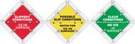 Status Alert Flip-Plac Signs