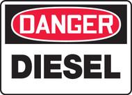 Danger - Diesel