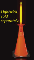 Cone Adaptor For Light Sticks- Priced By The Each