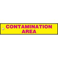 Contamination Area
