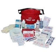 first aid kit fanny pack by Guardian FA-TK8G