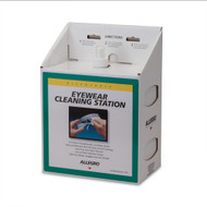 Allegro 0355 Large Disposable Cleaning Station