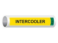Intercooler Low IIAR Component Marker