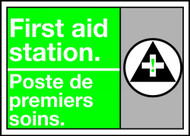 First Aid Station