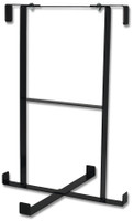 Allegro 9600-36 Duct Storage Rack