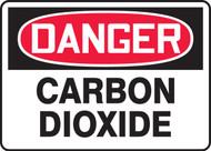 Danger - Carbon Dioxide