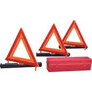 Emergency Warning Triangles
