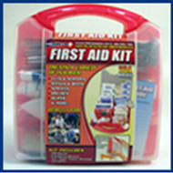 First Aid Kit Portable FA/TK234
