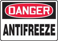 Danger - Danger Antifreeze