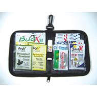 Outdoor Skin Protection Kit in Zip Bag