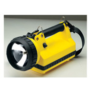 Litebox by Streamlight- Standard Flashlight System, Yellow, AC/DC,8W