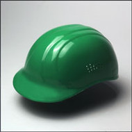 Bump Caps Color: Green (6 Bump Caps per Order)
