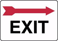 Exit (Arrow Right)