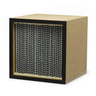 Allegro 9450-FHE Replacement HEPA Main Filter for Portable Fume Extractor, 1 each