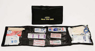 START Medical Unit Mini- First Aid Kit- Folding - 130 pieces each (4 START First Aid Kits Per Order)
