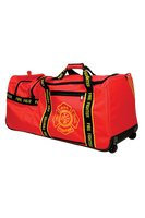 Firefighter Wheeled Gear Bag