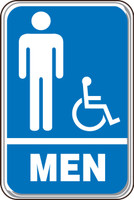 Men (w/graphic) (handicap)