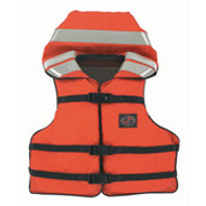 Whitewater Rescue Vest