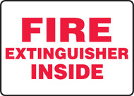Fire Extinguisher Inside 1