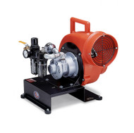 Allegro 9508 Centrifugal Air Driven Blower