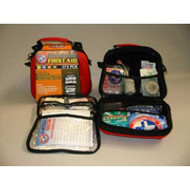 Outdoor First Aid Kit- 173 Pieces- Currently Out of Stock