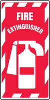 Fire Extinguisher Sign 7