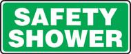 Safety Shower 1