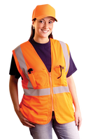 Surveyor Safety Vest Classic