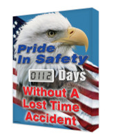 Digi Day Lite Electronic Safety Scoreboard SCJ112