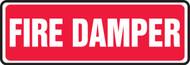 Fire Damper