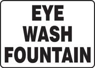 Eye Wash Fountain 1