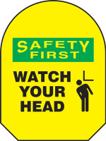 M.A.G.s Mirror Awareness Guards- Safety First Watch Your Head