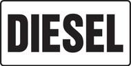 Diesel - Adhesive Dura-Vinyl - 6'' X 12''