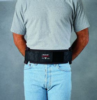 Back Support Belt- Maxbak Weightlifting Back Belt  X Large