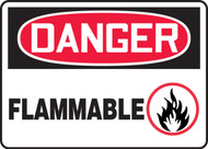 Danger - Flammable 1