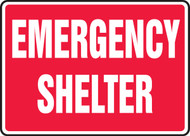 Emergency Shelter 1