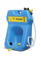 Speakman SE-4320 Portable Emergency Eyewash with Side Fitting Drench Hose
