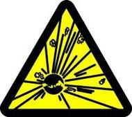 Explosives Hazard