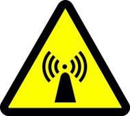 Electro Magnetic Hazard