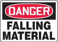 Danger - Falling Material - Accu-Shield - 14'' X 20''