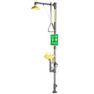 Speakman SE-690-PVC Emergency Shower