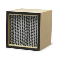 Allegro 9450-F95 Replacement Main Filter for Portable Fume Extractor, 1 each