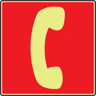 Emergency Phone Graphic