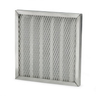 Allegro 9450-AM Replacement Specialty Aluminum Mesh Pre-Filter for Portable Fume Extractor, 1 each