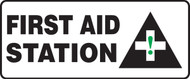 first aid sign MFSD599