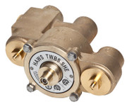 Haws TWBS.SHE Thermostatic Mixing Valve Lead Free Flows up to 74 GPM