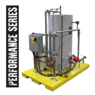 Haws 8780 Indoor Emergency Water Tempering Skid