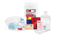 17100 Universal Precaution Kit Safetec UPK